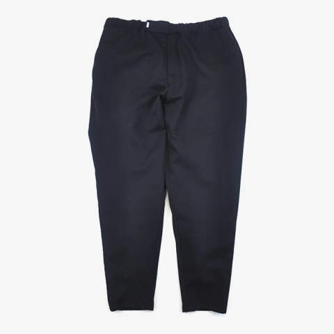 Selvedge Wool Chef Pants
