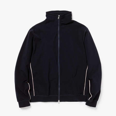 Cyclist Full Zip N/P Jersey