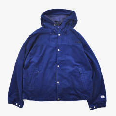 Corduroy Field Jacket
